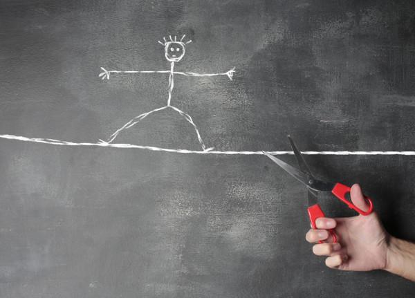 4 признака человека, который никогда не добьется успеха