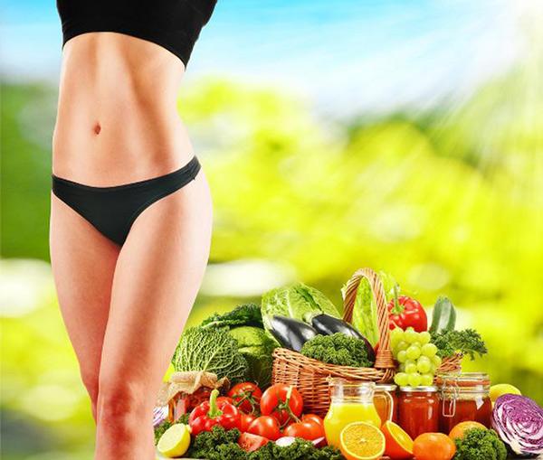 Диетические продукты – быстрый шаг к эффективному похудению!