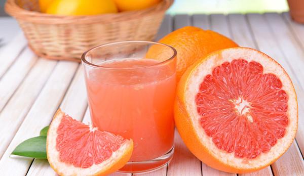 Грейпфрут для похудения - вся правда