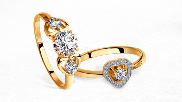 Как выбрать кольца на свадьбу?