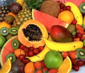 Кушать фрукты хорошо или апельсиновый рай