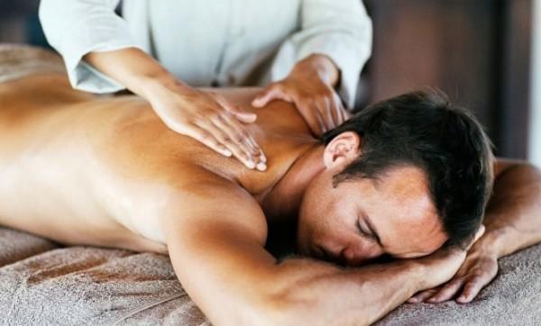 Нуру-массаж