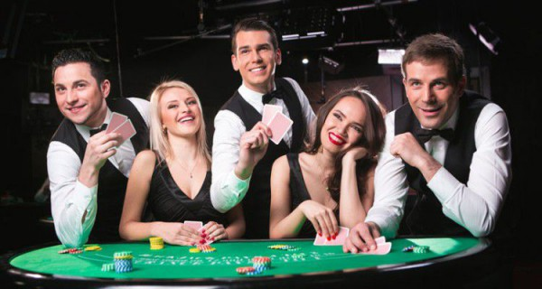 Номер casino employees