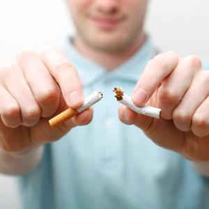 Перестаем курить